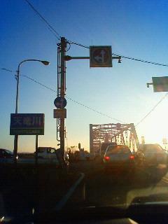 カケツカ橋